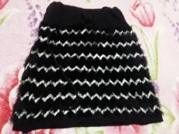 Vendo essa linda saia veste surpe bem.