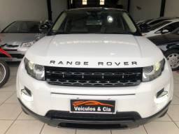 Ranger rover evoque automático