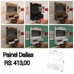 Painel de vários preços