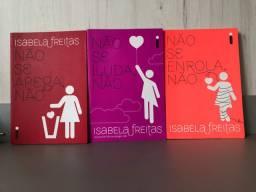 Não se apega não -Isabela Freitas