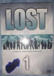 Lost três temporadas