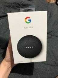 Google Home (Nova)