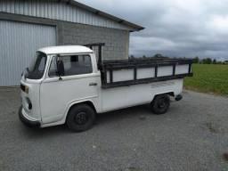 Kombi clipper 1980