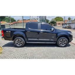 S10 2018 2.8 ctdi LtZ 4x4 Diesel