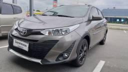 (Faça sua proposta)Toyota Yaris hb x way 2019/2019