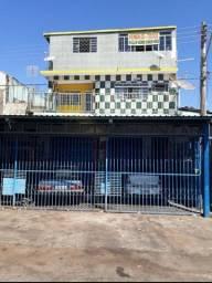 Vende-se prédio com renda de ate 5 mil reais de aluguel