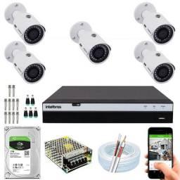Câmeras de Segurança Motorola