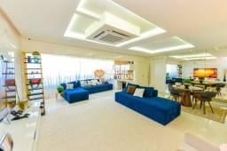 Oportunidade, Apartamento No Cocó Projetado E Com Vista Espetacular!