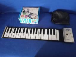 Teclado Hans Roll Piano 37k