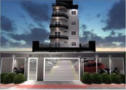Apartamento em Obras com Área Privativa - B. Piratininga - 2 qts - 1 Vaga - 249mil