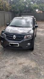 Renault Kwid Intensive 2017/2018
