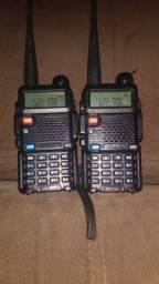 Vendo 2 Rádios HP