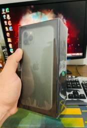 IPhone 11 Pro Max 256GB Novo