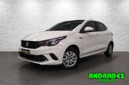 Fiat Argo Drive 1.3 GSR Flex Compleo 2018