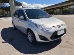 Fiesta Sedan 1.6 Completo + Gnv Financia 100%