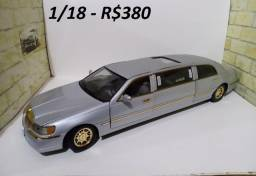 Miniatura de carro 1/18 - 35