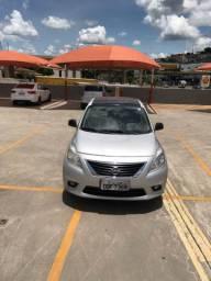 Vende-se Nissan Versa SL 1.6