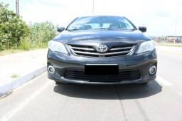 Corolla GLI Automático - Ano 2010/2011 Motor 1.8