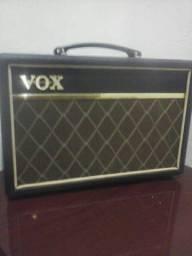 Cubo de guitarra vox pathfinder 10