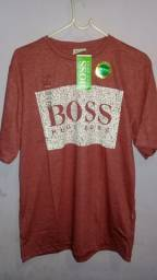 Camisa BOSS GG
