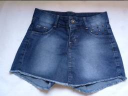 Saia Shorts