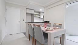 Título do anúncio: Apartamento com 2 dormitórios à venda - Fanny - Curitiba/PR