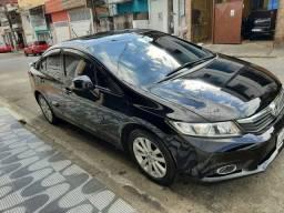 Civic LXL 2014