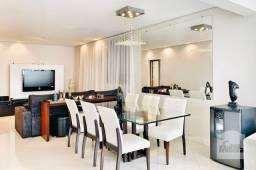 Apartamento à venda com 3 dormitórios em Sion, Belo horizonte cod:277862