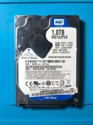 HD 320GB/500gb/750gb/1000gb/1tb Ac Cartão
