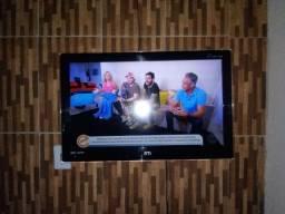 Tv Semp tochiba 32 polegadas não e smart