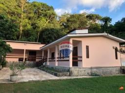 Casa em Aldeia Km 9, 3qts, sendo 2 Suítes