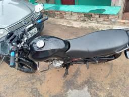 Moto 125 ano 2007