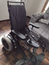 Cadeira de roda motorizada ottobock B400