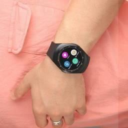 Relógio inteligente celular smart Watch dz09