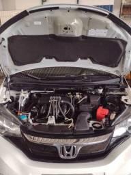 Título do anúncio: Honda Fit EXL 2018