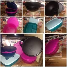 Potes Tupperware