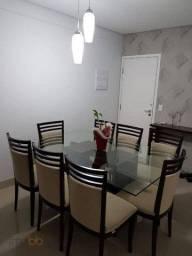 Apartamento com 3 dormitórios à venda, 80 m² por R$ 500.000 - Condomínio Torres da Liberda