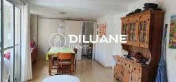 Apartamento à venda com 3 dormitórios em Botafogo, Rio de janeiro cod:BTAP30346