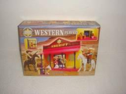Western Playset