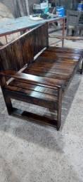 Sofa pinus