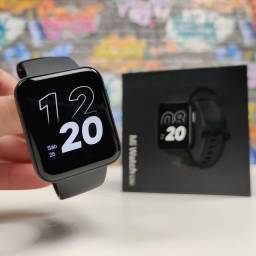 Título do anúncio: Xiaomi Mi watch lite originais lacrados entrega grátis