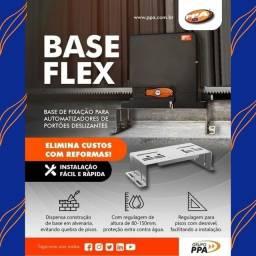 Base Fixação para Motor de portão de Garagem, Suporte Motor Portão Universal