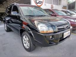 Título do anúncio: Hyundai Tucson 2.0 16V Aut.