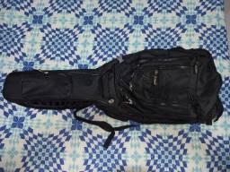 Rockbag com Mochila - R$250,00