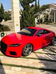 Título do anúncio: Audi TT 2.0 TFSI Coupé Ambition S-Tronic