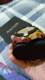 Magnum na caixa novo