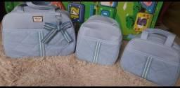 Título do anúncio: Lindas bolsas maternidade