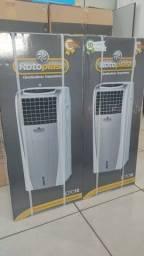 Título do anúncio: Climatizadores de Ar - Loja ClimaTopMs