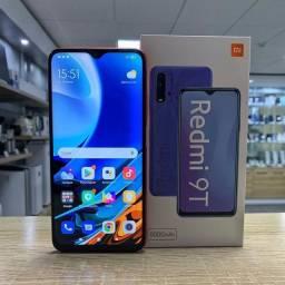 Título do anúncio: Xiaomi Redmi 9T 64gb