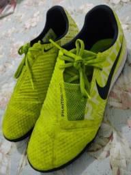 Chuteiras Society Futsal Nike Puma (41)
